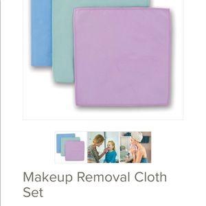 Makeup Remover Cloth Set
